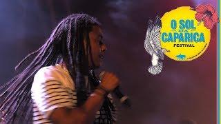 Jimmy P ao vivo no Sol da Caparica | Como tu | edição 2016