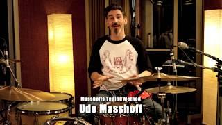 getlinkyoutube.com-The greatest snare drum tuning trick EVER!