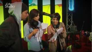 getlinkyoutube.com-Paisay Da Nasha, Bohemia - BTS, Coke Studio  Pakistan, Season 5, Episode 1
