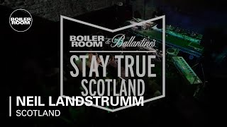 getlinkyoutube.com-Neil Landstrumm Boiler Room & Ballantine's Stay True Scotland Live Set