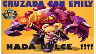 getlinkyoutube.com-MAGIC RUSH : CRUZADA CON EMILY !!!