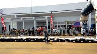 getlinkyoutube.com-Road Race Porprov Sumbar 2014 di Dharmasraya