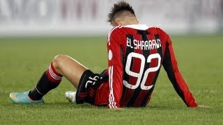 getlinkyoutube.com-Stephan El Shaarawy  ► Rising Star ★