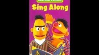 getlinkyoutube.com-Opening To Sesame Street:Sing-Along 1996 VHS