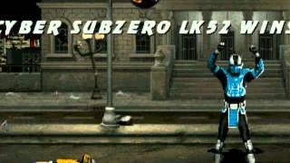 getlinkyoutube.com-Mortal Kombat Project Cyborg War (NO FAKE,MADE BY ME)