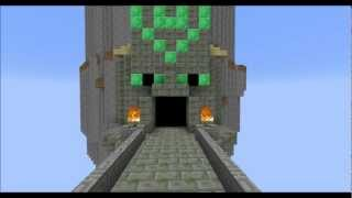 getlinkyoutube.com-Minecraft - Temple Run 2 - Download / Téléchargement