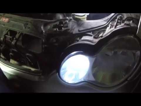 Где предохранитель магнитолы в Jaguar S-Type
