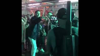 G-eazy - No limit REMIX (behind the scenes)