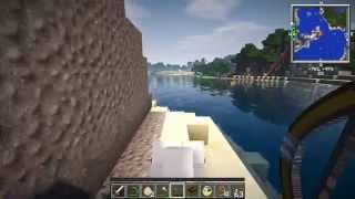 getlinkyoutube.com-Minecraft: My World Grand Tour within 2.5Km