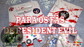 getlinkyoutube.com-Para os fãs de Resident Evil Custom DC and Nintendo 64