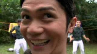 getlinkyoutube.com-Cha Cha Cha by Vhong Navarro