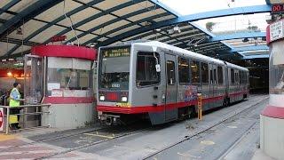 getlinkyoutube.com-San Francisco MUNI (SFMTA) Trolleybuses and Trams, Part IV