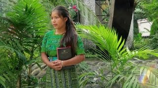 getlinkyoutube.com-06, Solista - Demia Marisol - Feliz Cumpleaños - Musica Cristiana De Cumpleaños