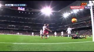 getlinkyoutube.com-بازی رئال مادرید0 -بارسلونا4