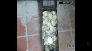 getlinkyoutube.com-2.5 Million Dollars in Gold Found in Old Safe