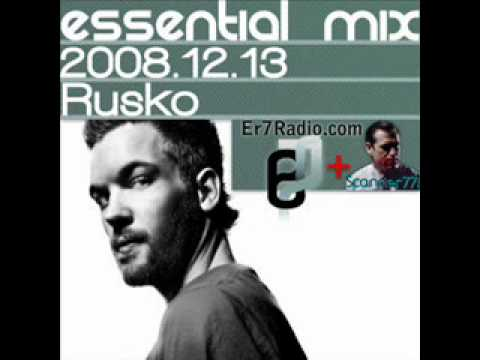 Rusko - BBC Essential Mix- 2008-12-13 - 120 Min