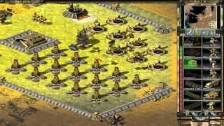 getlinkyoutube.com-Let's Play C&C Tiberian Sun Firestorm Part 4 - In the Box