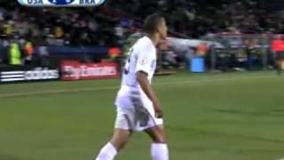 getlinkyoutube.com-Brazil 3x2 USA (FINAL: FIFA Confederations Cup South Africa 2009 - 28/06/2006)
