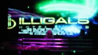 getlinkyoutube.com-DJ DAVICHI - ILLIGALS CLUB JKT
