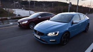 getlinkyoutube.com-[Carlab/카랩] 2014 볼보 S60 T5 R-디자인 시승기 / 2014 Volvo S60 T5 R-Design