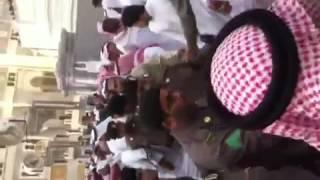 getlinkyoutube.com-جنازة الشيخ محمد السبيل