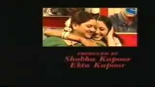 getlinkyoutube.com-Ghar ek mandir title song - old Sony tv drama.mp4