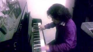 getlinkyoutube.com-Shahzade royaha- Piano Vrsion  Saman Ehteshami