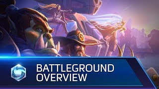 Heroes of the Storm - Volskaya Foundry Overview