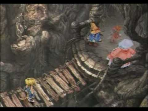 Final Fantasy IX - CD2 pt. 10 [ITA]