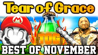 getlinkyoutube.com-Tear of Grace: BEST OF - NOVEMBER 2015