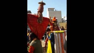 Devi-devta doli Mandan..in Dehradun uttrakhand