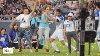 [mattperanee team]    ABC ชักกระตุก คู่จิ้น Great-Matt  (FanCam)