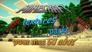 getlinkyoutube.com-minecraft - texture pack - PVP - no lag - 1.5.2 - netapack