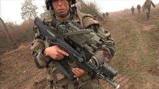 getlinkyoutube.com-FELIN : la haute technologie au service de l'armée (Aube)