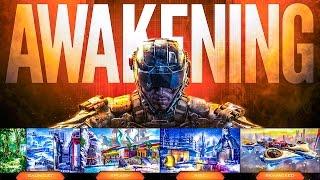 """getlinkyoutube.com-""""Awakening DLC"""" - HIJACK REMAKE & DREI MAPS IN EINER! - Black Ops 3 (German/Deutsch)"""