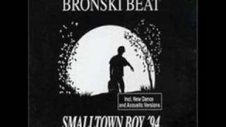 getlinkyoutube.com-Bronski beat - Smalltown boy (12 extended)