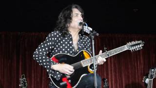 getlinkyoutube.com-Kiss Kruise VI - Paul Stanley Acoustic Show, part 7 of 10: Hold Me, Touch Me