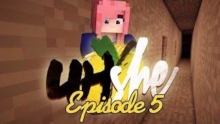 getlinkyoutube.com-Secret Tunnel | UHShe Episode 5 | UHC