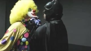 getlinkyoutube.com-Batman verhört den falschen Clown - Batman Interrogation (German Fandub)
