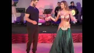 Belly dance hot mujra