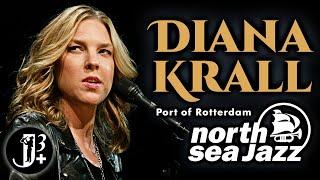 getlinkyoutube.com-Diana Krall - Live at North Sea Jazz Festival 2013