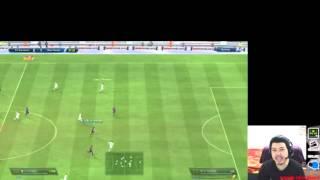 getlinkyoutube.com-FIFA Online 3 - ความระยำของพวกใช้โปร