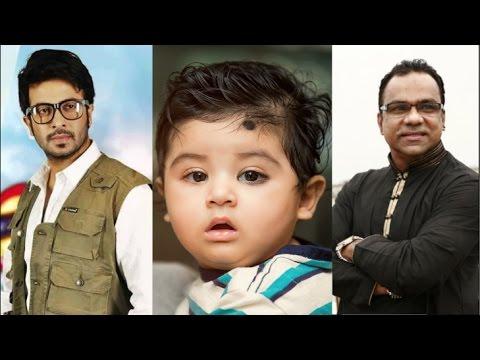 শাকিবের ছেলেকে নিয়ে একি বললেন মিশা সওদাগর ??? Shakib Khan Latest News