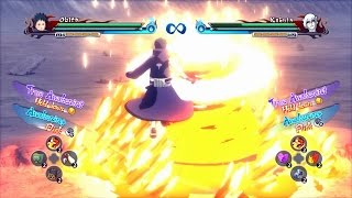 getlinkyoutube.com-Obito Moveset Mod | Naruto Shippuden Ultimate Ninja Storm Revolution Mods