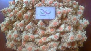getlinkyoutube.com-حلوى السابلي بالمربى و الكاوكاو 2  | شهيوات douda