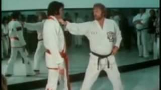 getlinkyoutube.com-Elvis Presley and his passion for karate.
