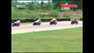 getlinkyoutube.com-FMSCT Thailand Road Racing 2014 Round3 (รุ่น Moto3)