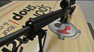 getlinkyoutube.com-Ruger Precision Rifle - Overview