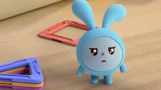 getlinkyoutube.com-Малышарики - Магнитик - серия 50 - обучающие мультфильмы для малышей 0-4