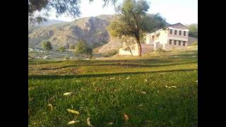 Nazia iqbal and bakhan minawal tappay by gulnoor